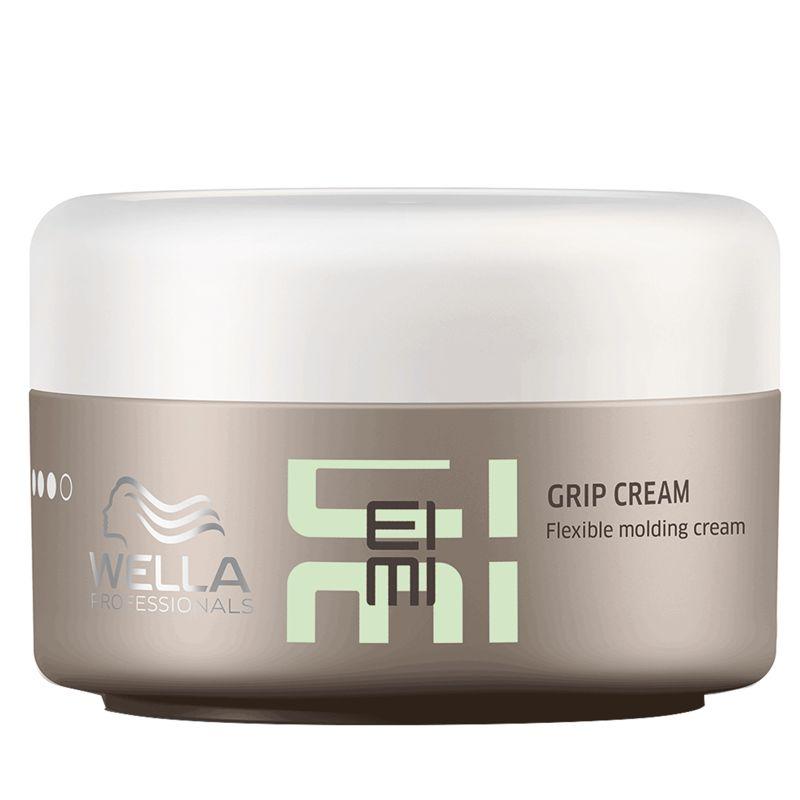 Crema pentru Modelare Flexibila - Wella Professionals Eimi Grip Cream 75 ml poza