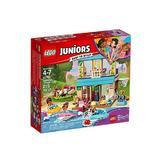 LEGO Juniors - Casa lui stephanie de langa lac (10763)