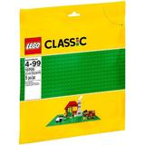 LEGO Classic - Placa de baza verde