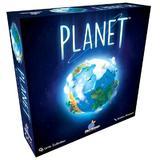 Joc educativ - Planet
