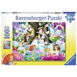 Puzzle zane, 100 piese - Ravensburger