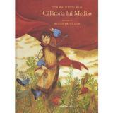 Calatoria lui Medilo - Ioana Nicolaie, editura Cartier