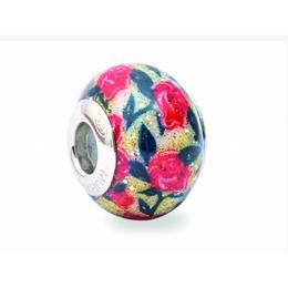 Perla Gradina cu trandafiri - Valentina Beads