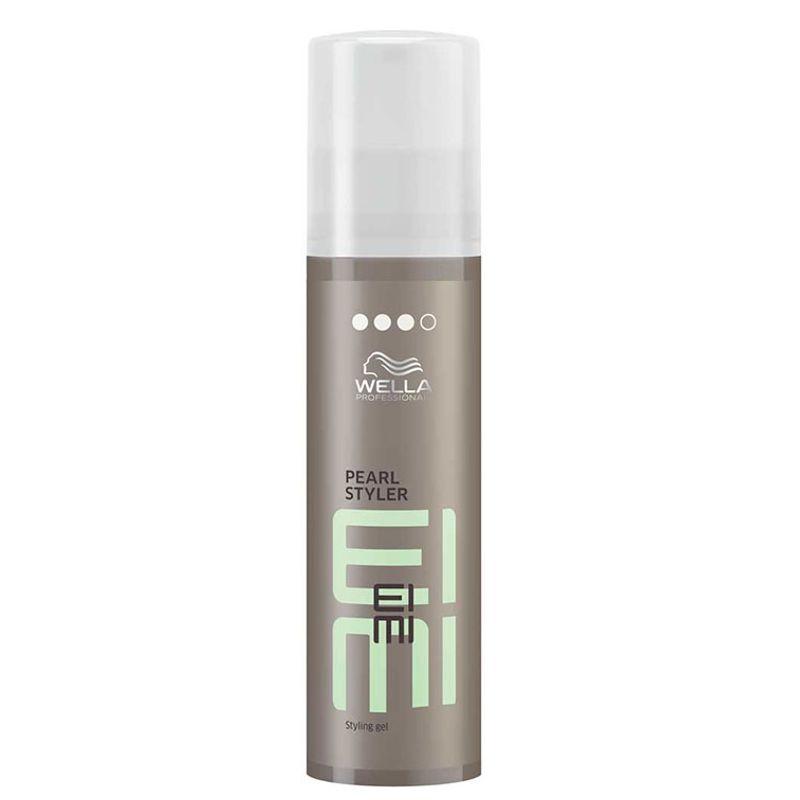 Gel pentru Styling - Wella Professionals Eimi Pearl Styler Styling Gel 100 ml imagine produs