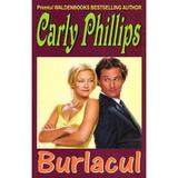 Burlacul - Carly Phillips, editura Lider