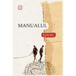 Manualul lui Epictet, editura Seneca