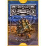 Casa secretelor Vol.2: Batalia fiarelor - Chris Columbus, Ned Vizzini, editura Grupul Editorial Art