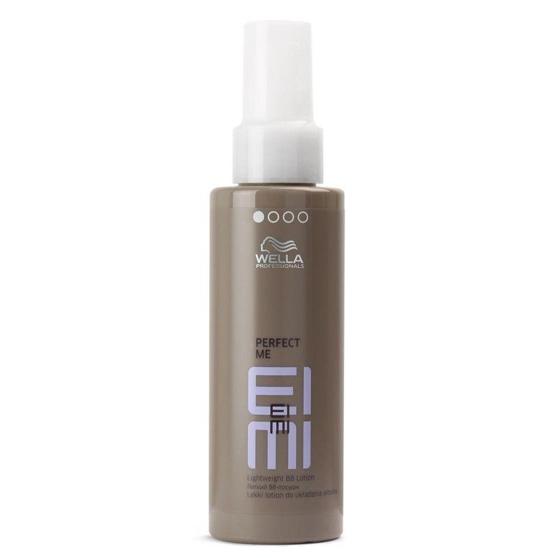 Lotiune Balsam de Styling - Wella Professionals Eimi Perfect Me Lightweight Beauty Balm Lotion 100 ml imagine produs