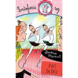 Pantofiorii roz - Pas in doi - Beatrice Masini, editura Rao