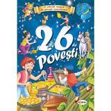 26 de povesti, editura Dorinta