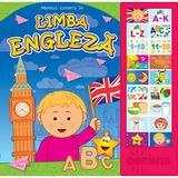 Primele cuvinte in limba engleza (carte cu sunete)