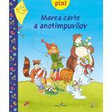 Pixi - Marea carte a anotimpurilor, editura All