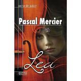 Lea - Pascal Mercier, editura Vivaldi