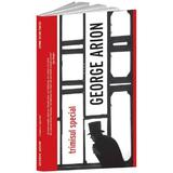 Trimisul special - George Arion, editura Crime Scene Press