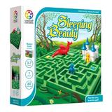 Slepping beauty deluxe 3 ani + (smart games)