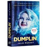 Dumplin' - Julie Murphy - editura Epica