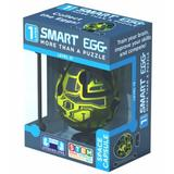 Smart Egg: Capsula Spatiala