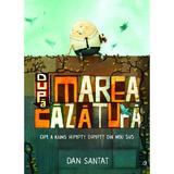 Dupa marea cazatura - Dan Santat, editura Curtea Veche