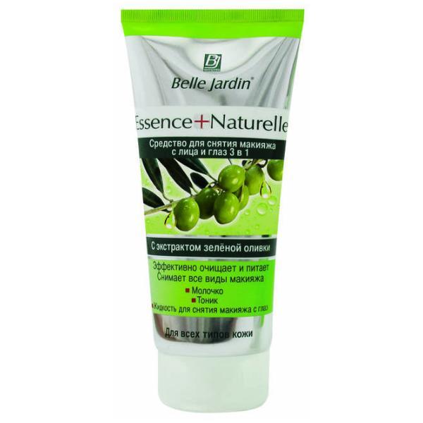Demachiant 3 in 1 cu Extract de Masline Essence Naturelle Belle Jardin, 200ml imagine produs