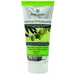 Demachiant 3 in 1 cu Extract de Masline Essence Naturelle Belle Jardin, 200ml