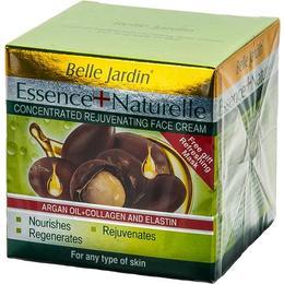 Crema Rejuvenanta cu Ulei de Argan Essence Naturelle Belle Jardin, 50ml