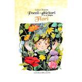 Poezii-ghicitori cu si despre flori - Luiza Chiazna, editura Lizuka Educativ