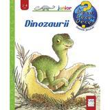 Dinozaurii - Angela Weinhold, editura Casa
