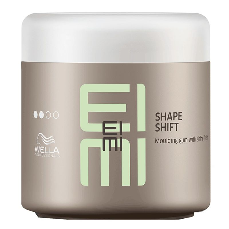 Crema Stralucitoare pentru Modelare - Wella Professionals Eimi Shape Shift 150 ml imagine produs