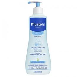 Apă de curățare fără clătire - Mustela 500 ml