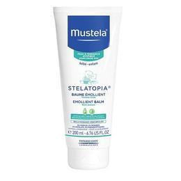 Balsam emolient pentru pielea cu tendință atopică - Mustela Stelatopia 200 ml