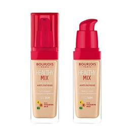Fond de ten Bourjois Healthy Mix 52 Vanille 30 ml de la esteto.ro