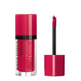 Ruj Bourjois Rouge Edition Velvet 13 Fu(n)chsia 7.7 ml