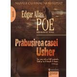 Prabusirea casei Usher. Nuvele - Edgar Allan Poe, editura Gramar