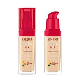 Fond de ten Bourjois Healthy Mix 51 Vanille Clair 30 ml de la esteto.ro