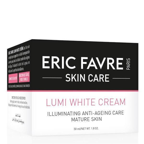 Eric Favre Skin Care Lumi-White Cremă antiage depigmentantă 50ml