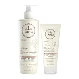 Laino Pachet promoțional Confort piele uscată
