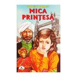Mica Printesa - Frances H. Burnett, editura Tedit