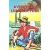 Aventurile lui Huck Finn - Mark Twain, editura Tedit