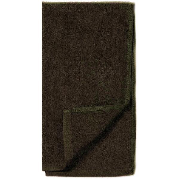 Prosop din Bumbac Maro - Beautyfor Cotton Towel Brown, 50 x 90cm esteto.ro