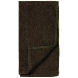 Prosop din Bumbac Maro – Beautyfor Cotton Towel Brown, 50 x 90cm de la esteto.ro