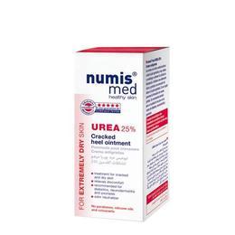 Unguent Urea Numis Med 25 ml