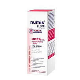Crema zi Urea 5 % + Hyaluronic Acid Numis Med 50 ml