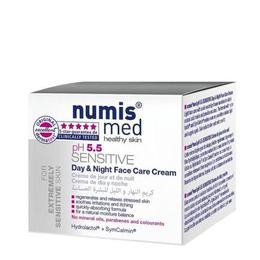 Cremă de față pentru piele sensibilă Numis Med Sensitive 50 ml