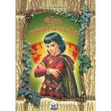 Olmio, Printul furnicilor - Zorina Baldescu, editura Didactica Publishing House