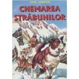Chemarea strabunilor - Jack London, editura Tedit