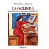 La oglinda - Alexandru Dobrescu, editura Eikon