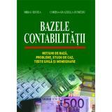Bazele contabilitatii - Mihai Ristea Corina-Graziella Dumitru, editura Universitara