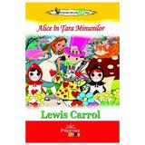 Alice in Tara Minunilor - Lewis Carroll, editura Prestige
