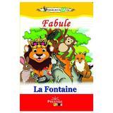 Fabule - La Fontaine, editura Prestige