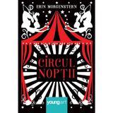 Circul noptii - Erin Morgenstern, editura Grupul Editorial Art